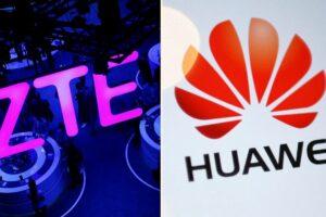 Thụy Điển cấm Huawei và ZTE tham gia 5G