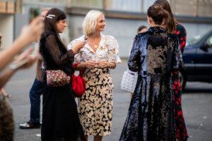 Ngành thời trang Đan Mạch