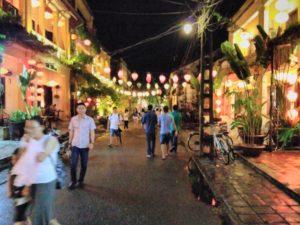Old City Hoi AN