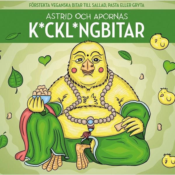 K*ckl*ngbitar – Supergod i sallad och gryta