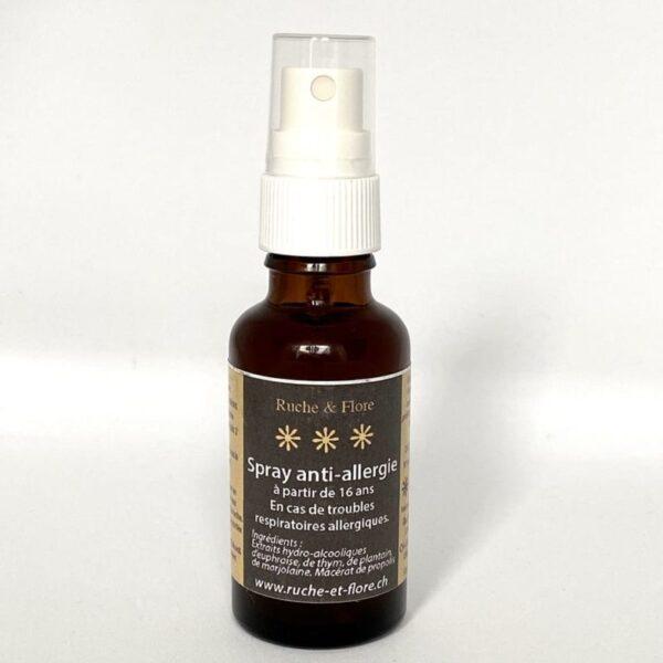 Propolis Anti-Allergie-Spray