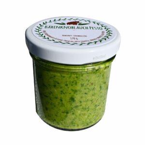 Barlauch Pesto