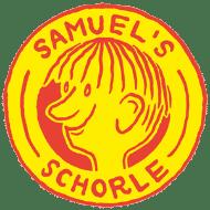 samuels-schorle-Logo