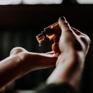 Naturkosmetik und Apitherapie