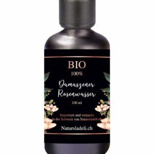 Damaszener Rosenwasser