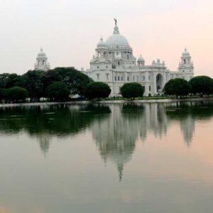 Photograph of Victoria Memorial