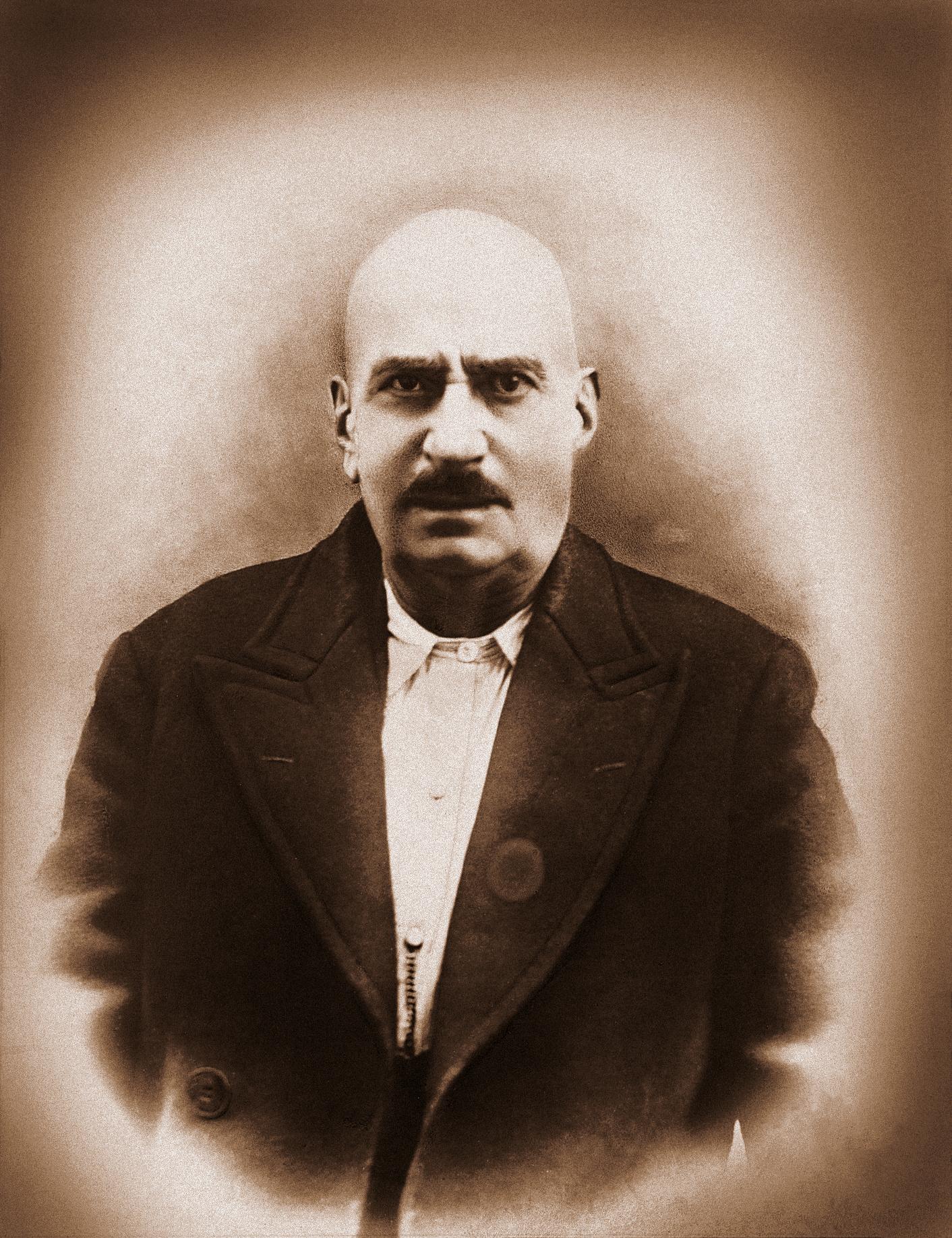 Kebapçı Mehmet oğlu İskender Efendi