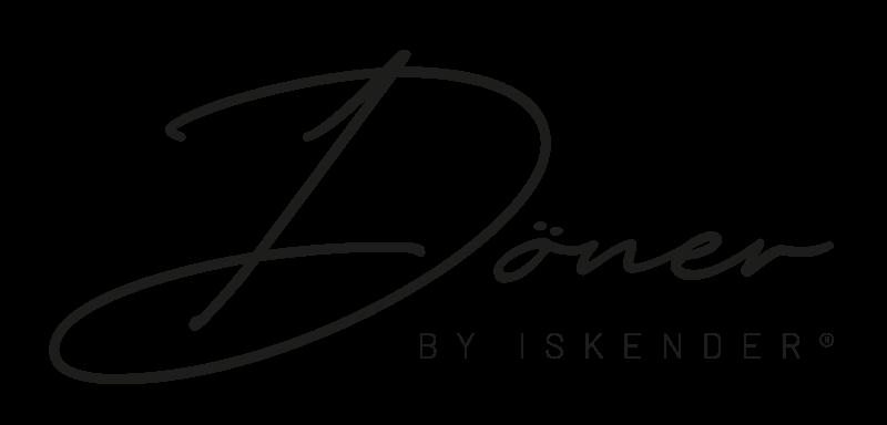 Döner by İskender Logo