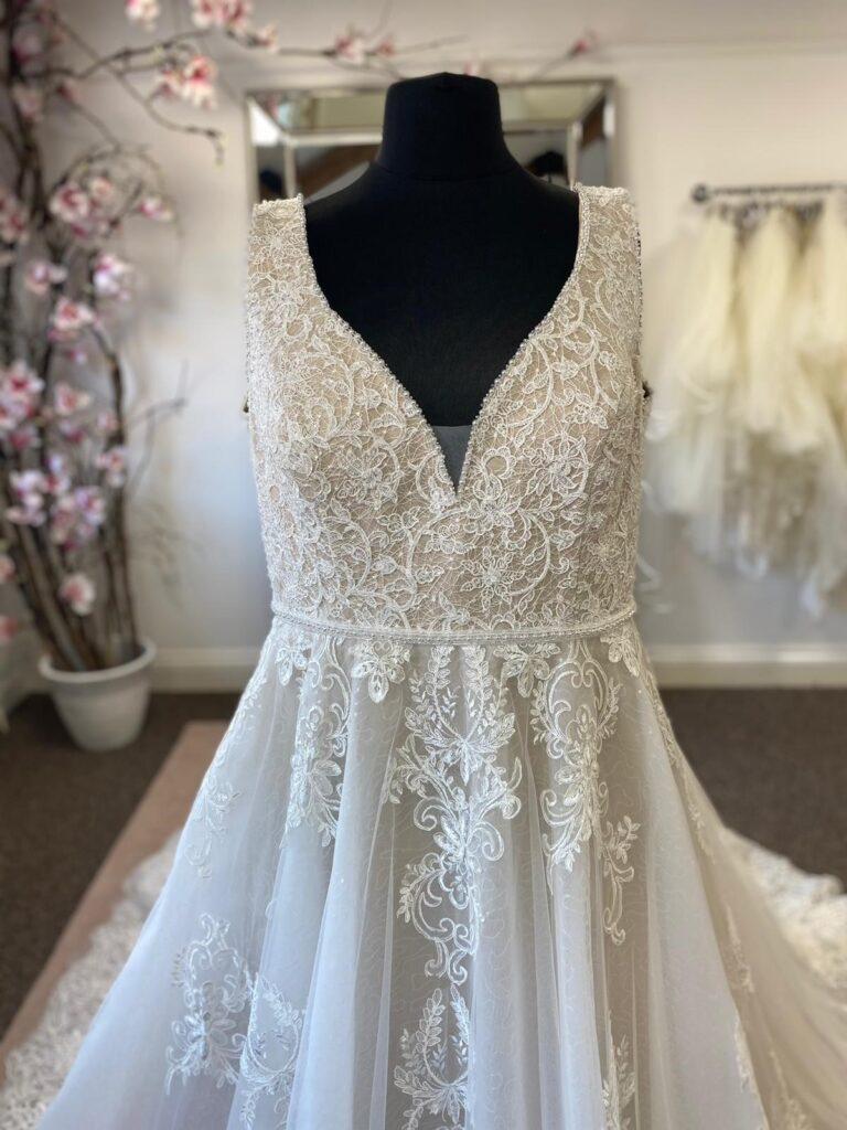 Bianca Wedding Dress