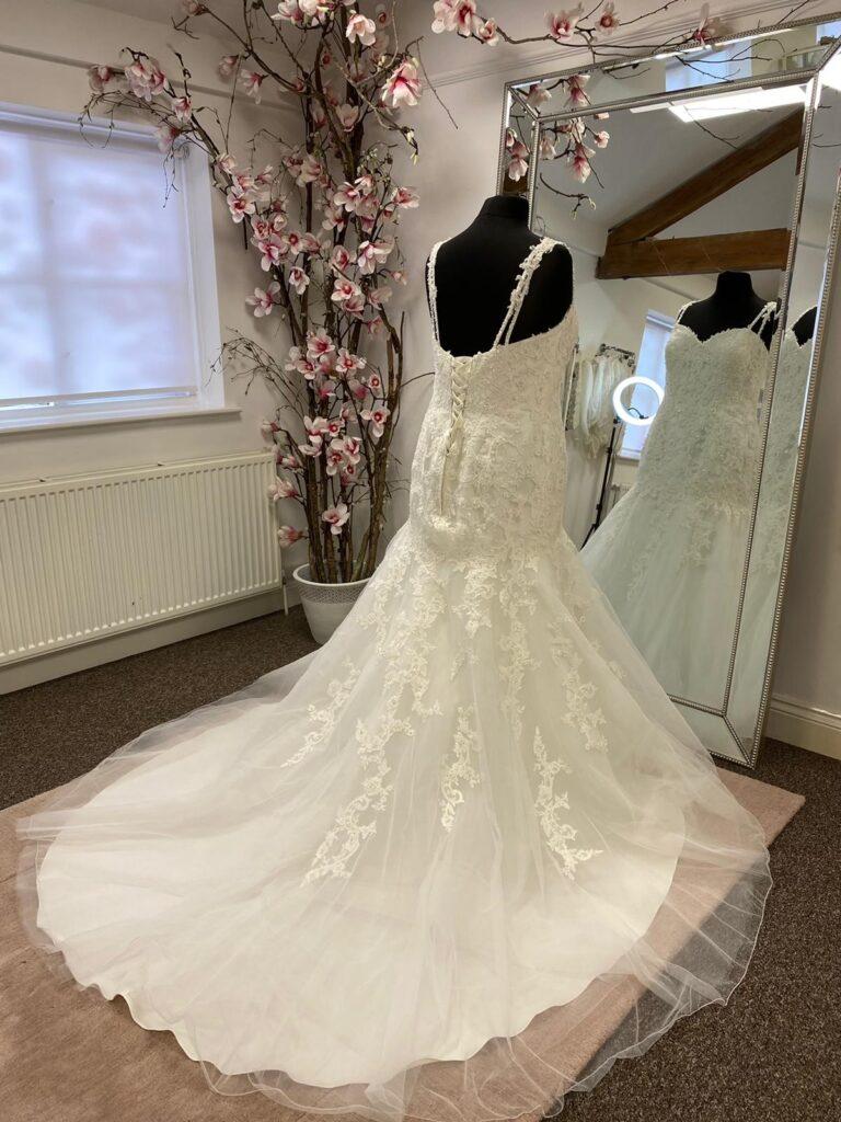 Symphony Venus Wedding Dress