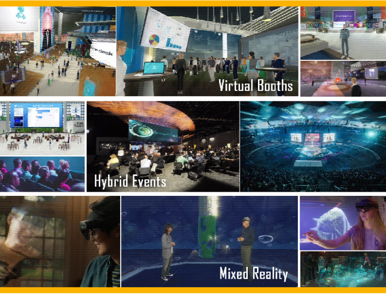 Buzznation_Virtual Events, Hybrid Events and the Mixed Reality Future-01