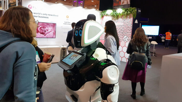 Artificial Intelligence At Events