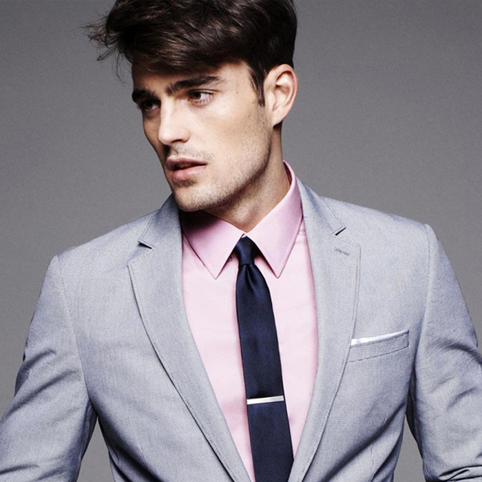 best skinny ties