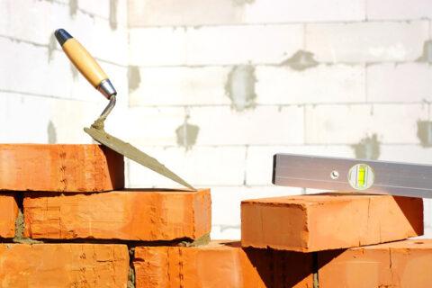 bricklaying surrey