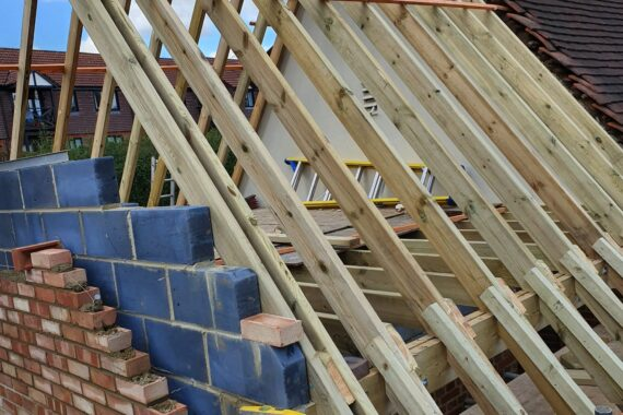 Top Drawer Construction loft conversion and extension service Woking Weybridge Surrey