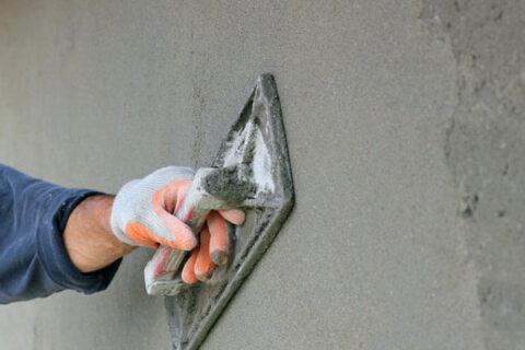 Top Drawer Construction plastering and rendering service Woking Weybridge Surrey