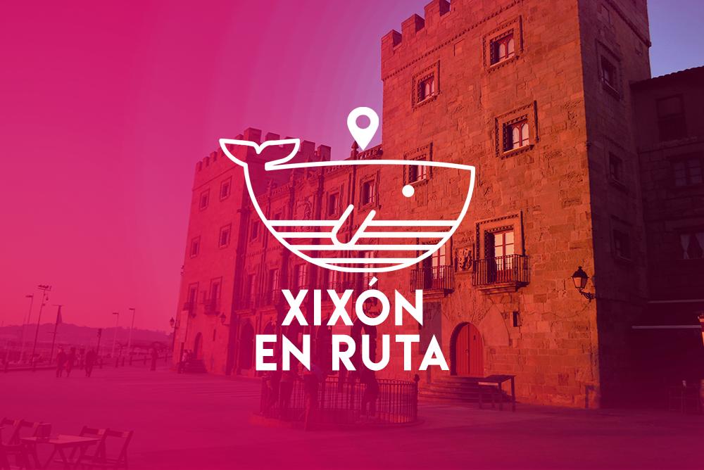 """Xixón en ruta"", para no perderte nada este verano"