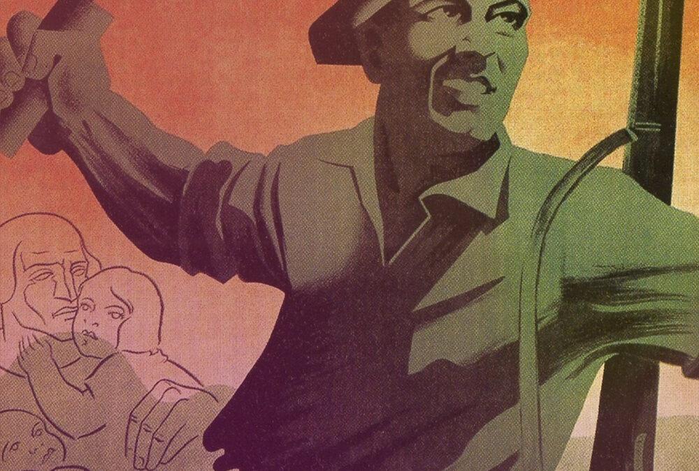Ruta de la Revolución de Octubre de 1934