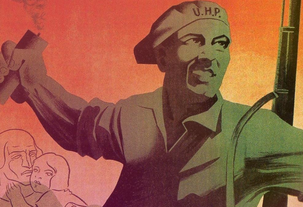 Ruta de la Revolución d'Ochobre de 1934