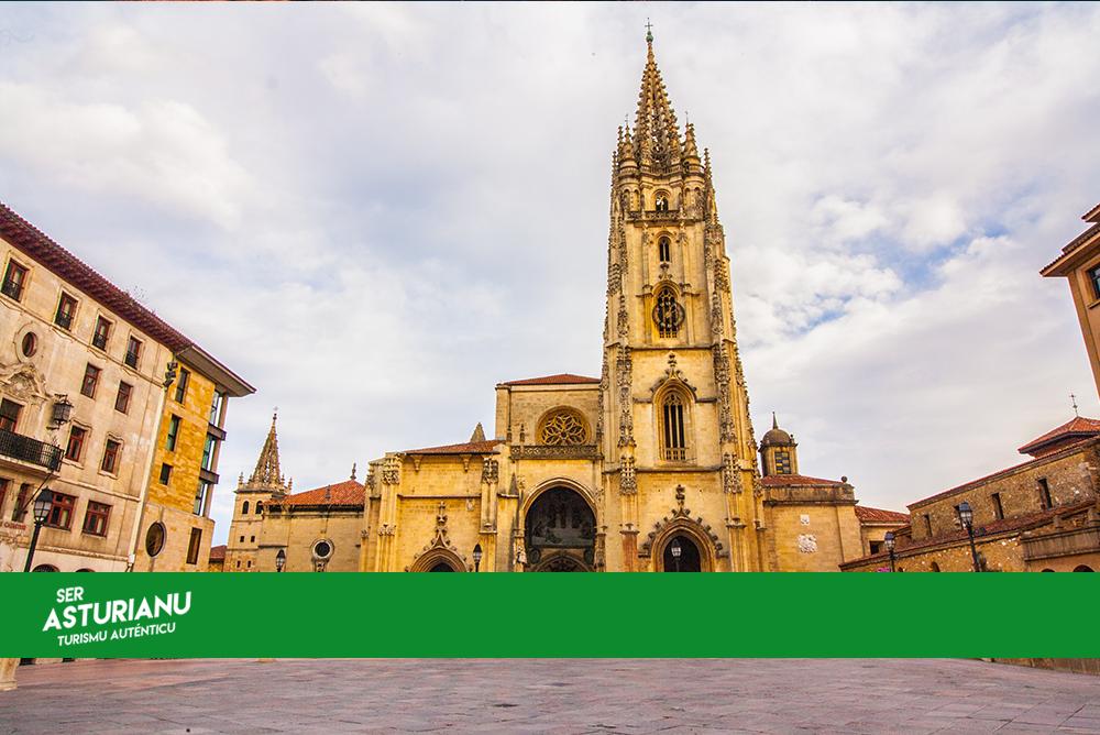 Los 3 mejores tours para conocer Oviedo este agosto