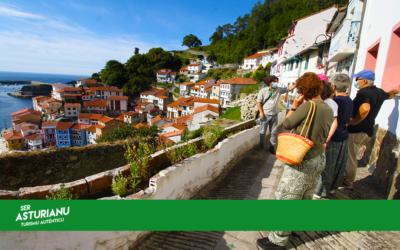 Descubrir Asturias en asturiano: 4 visitas guiadas en agosto