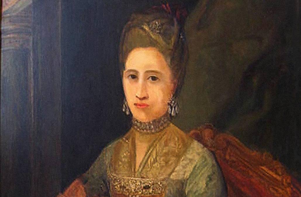 Xosefa de Xovellanos, la primera escritora conocida en asturiano