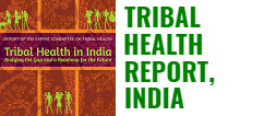 Tribal Health Report, India