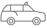 Icon of London Taxi