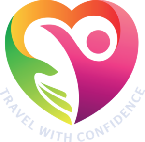 Travel With Confidence Logo