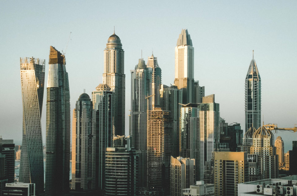 Arab Luxury World 2018