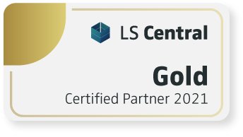 LS Central Gold