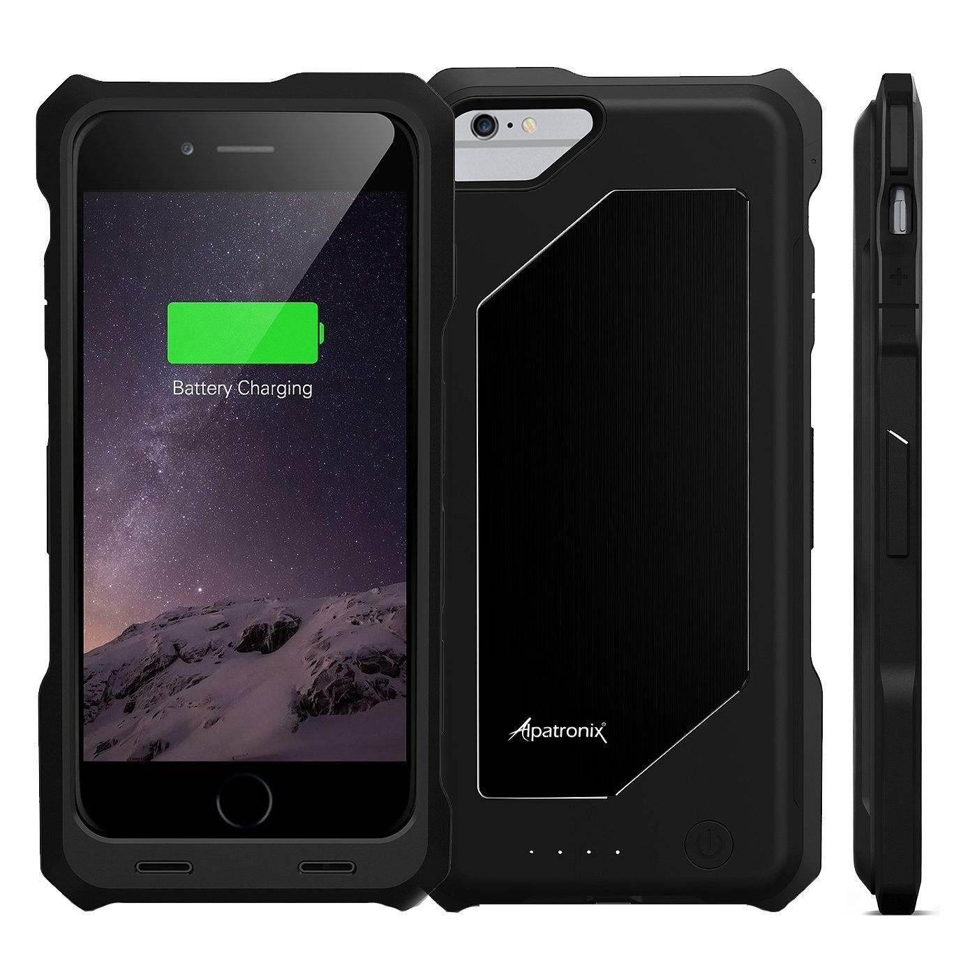 Alpatronix iPhone Cases | How to avoid a dead battery | Tech