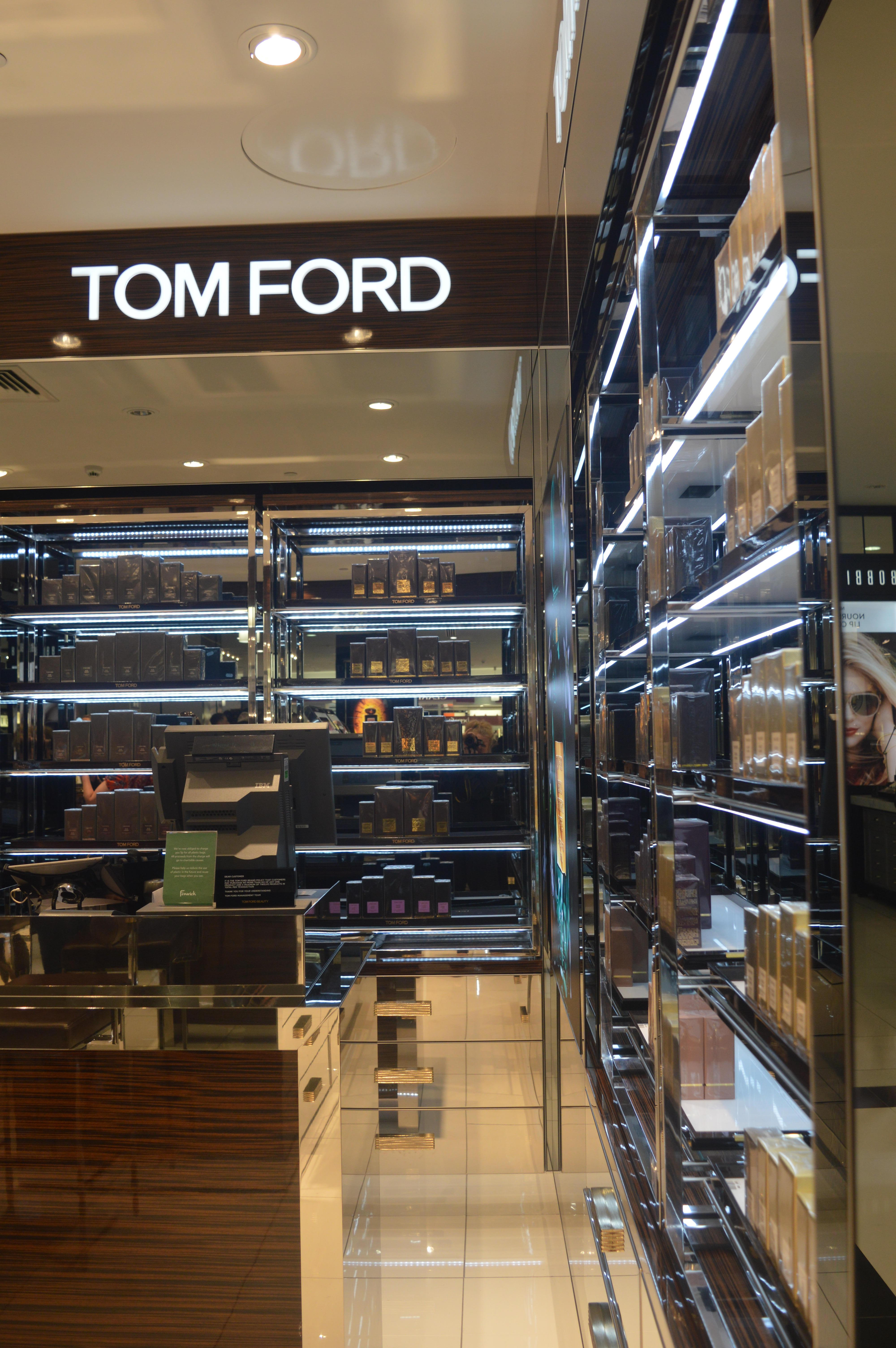 tom-ford-counter-fenwick-newcastle-beauty-blogger-event-beauty-week