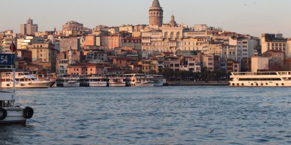 Living In Turkey | Travel Guide | Elle Blonde Luxury Lifestyle Destination Blog
