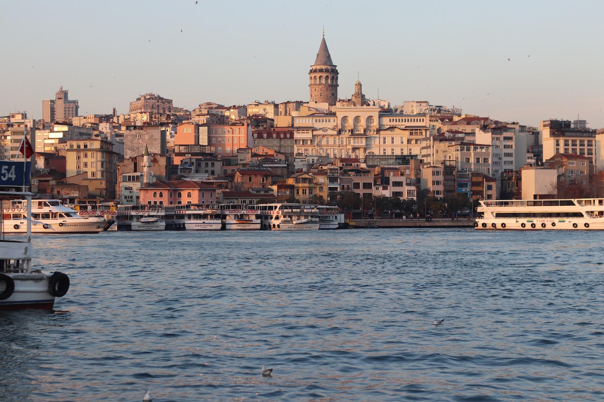 Living In Turkey   Travel Guide   Elle Blonde Luxury Lifestyle Destination Blog
