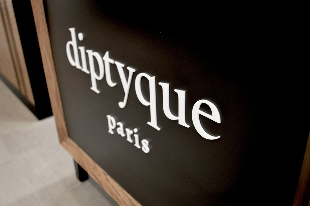 Do you have a favourite scent? We headed to the fine fragrance section in Fenwick Newcastle's Beauty Hall to dive into the Diptyque Fragrance bonanza to find our new signature favourite scent.