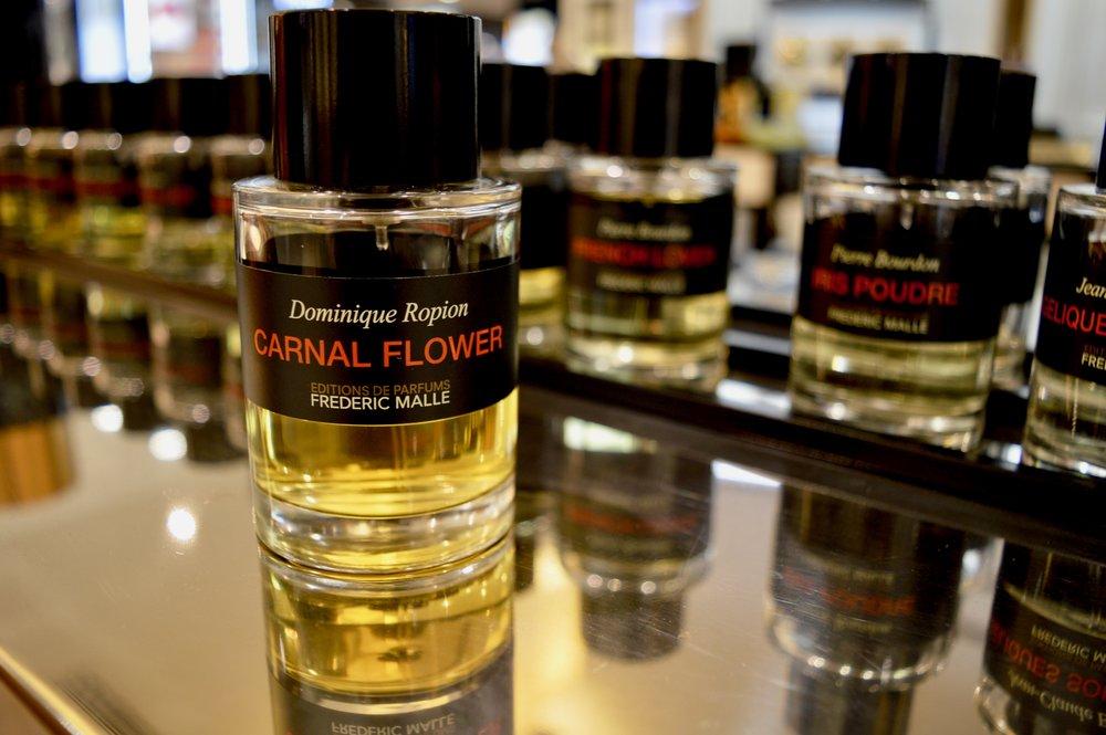 frederic_malle_perfume_house_Fenwick_fragrance_hall_beauty_week_newcastle_elle_blonde_luxury_lifestyle_blog-1