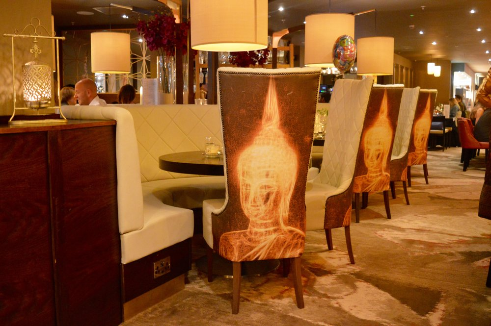 Chaophraya: Newcastle - Immerse yourself in Newcastle's latest Thai dining experience. 1