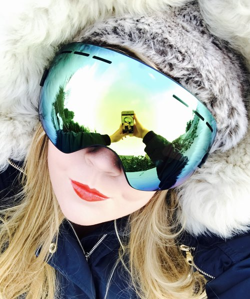 Top 10 Ski Destinations for Beginners with Ski Goggle GIVEAWAY 2