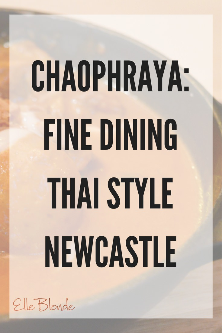 Chaophraya: Newcastle - Immerse yourself in Newcastle's latest Thai dining experience. 9