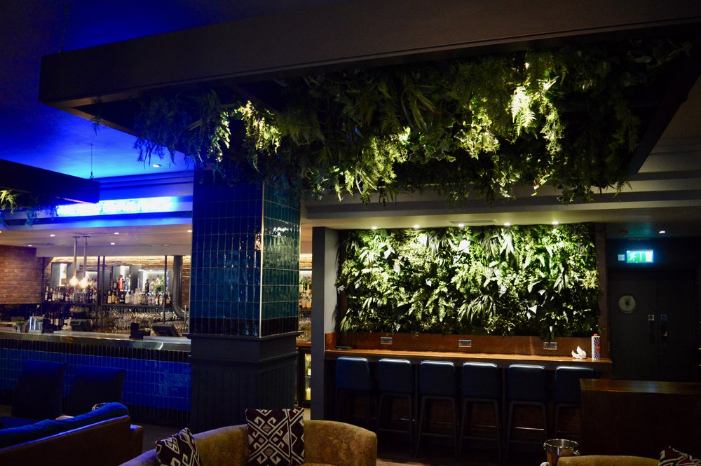Chez Mal, bar relaunch at The Malmaison Newcastle Quayside   Where to eat in Newcastle Food Reviews & Guide   Elle Blonde Luxury Lifestyle Destination Blog