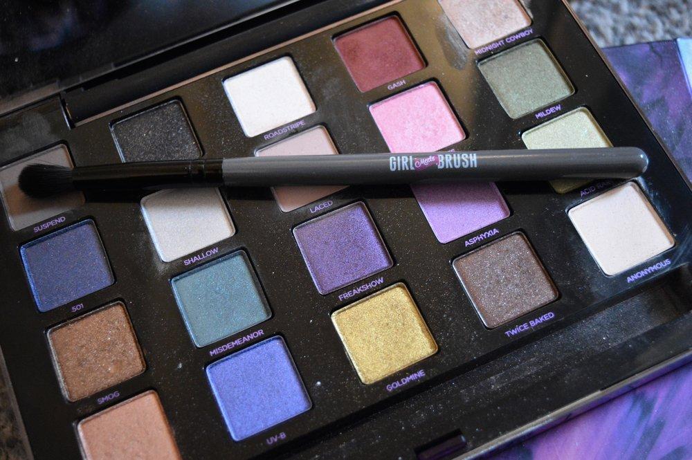 Glossybox Subscription Beauty Box | Beauty Review | Elle Blonde Luxury Lifestyle Destination Blog