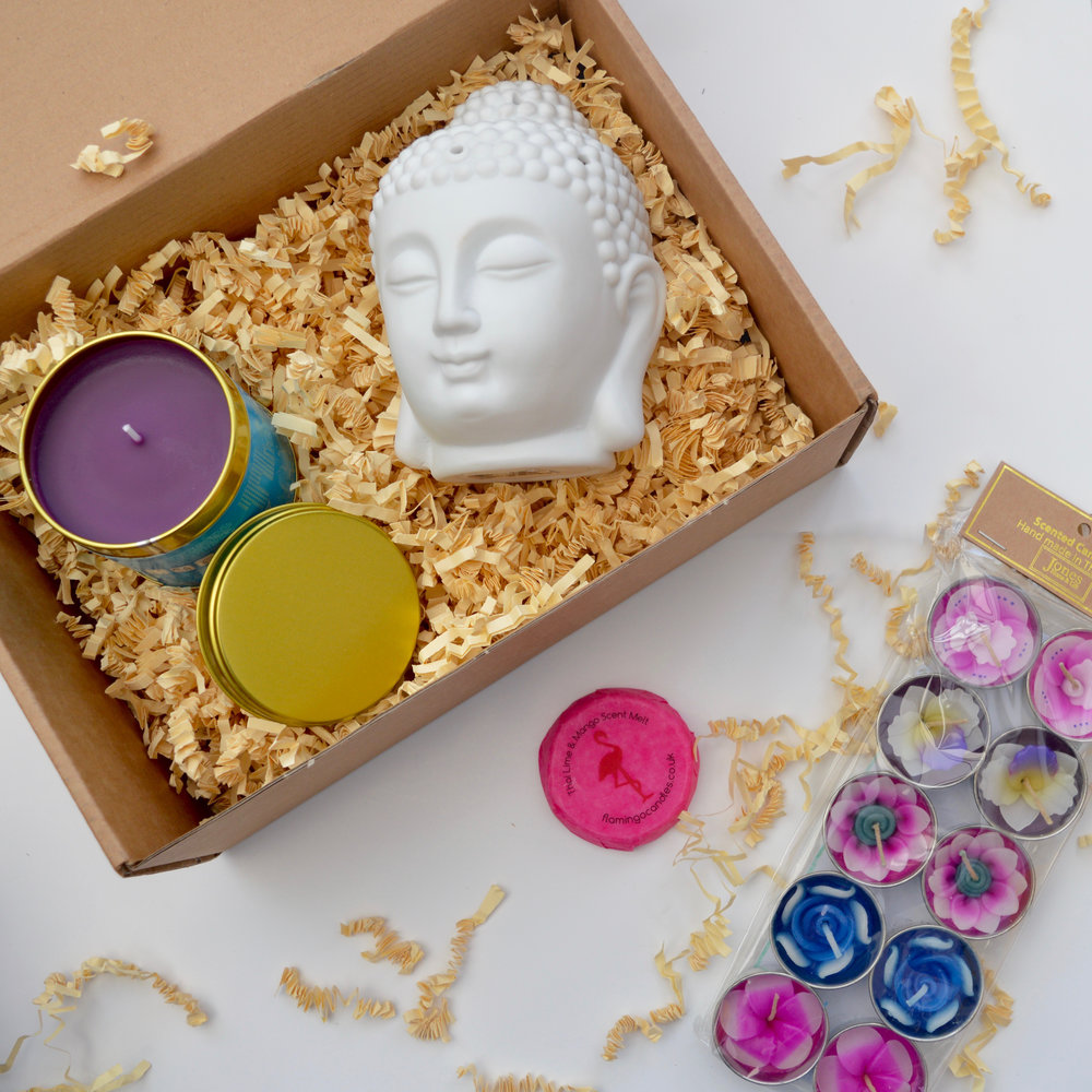 Scent From Candle Subscription Bangkok   Home Interiors   Elle Blonde Luxury Lifestyle Destination Blog
