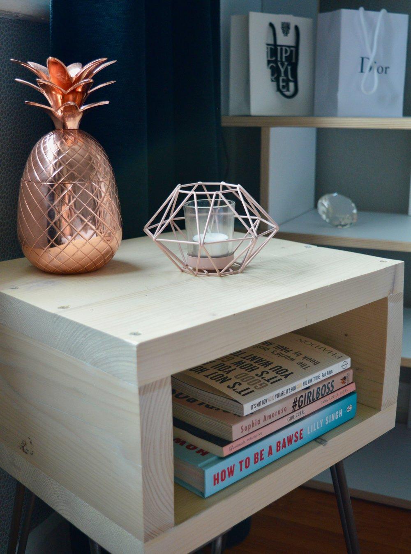 la maison de furniture-interior-styling-bedroom-elle-blonde-luxury-lifestyle-blog-1