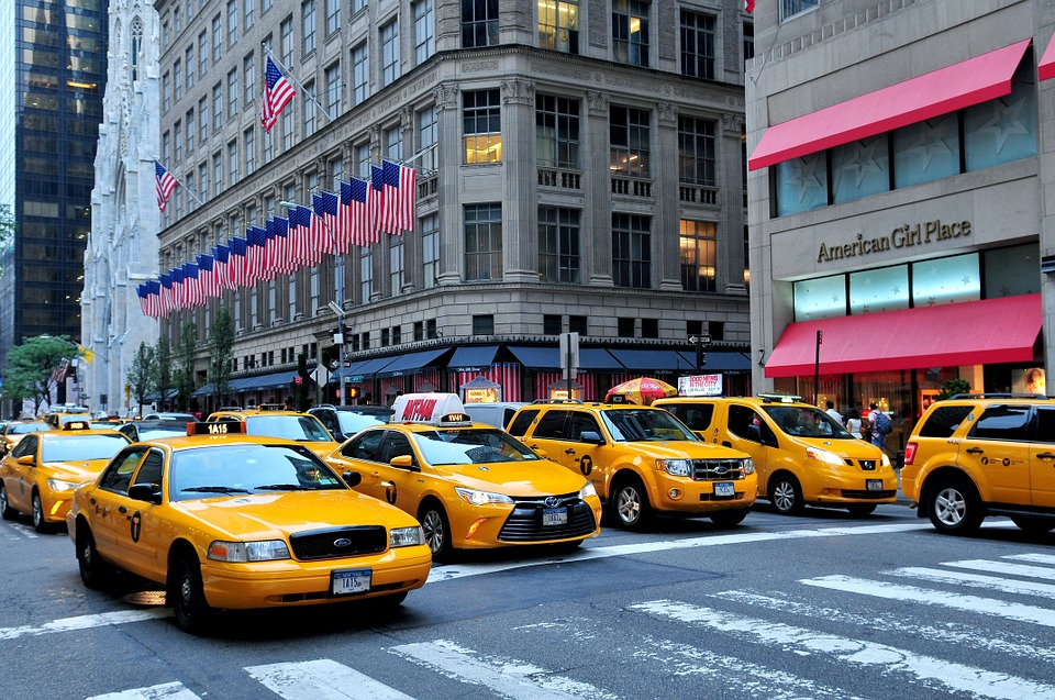 5 Things to know before planning your trip to New York 4