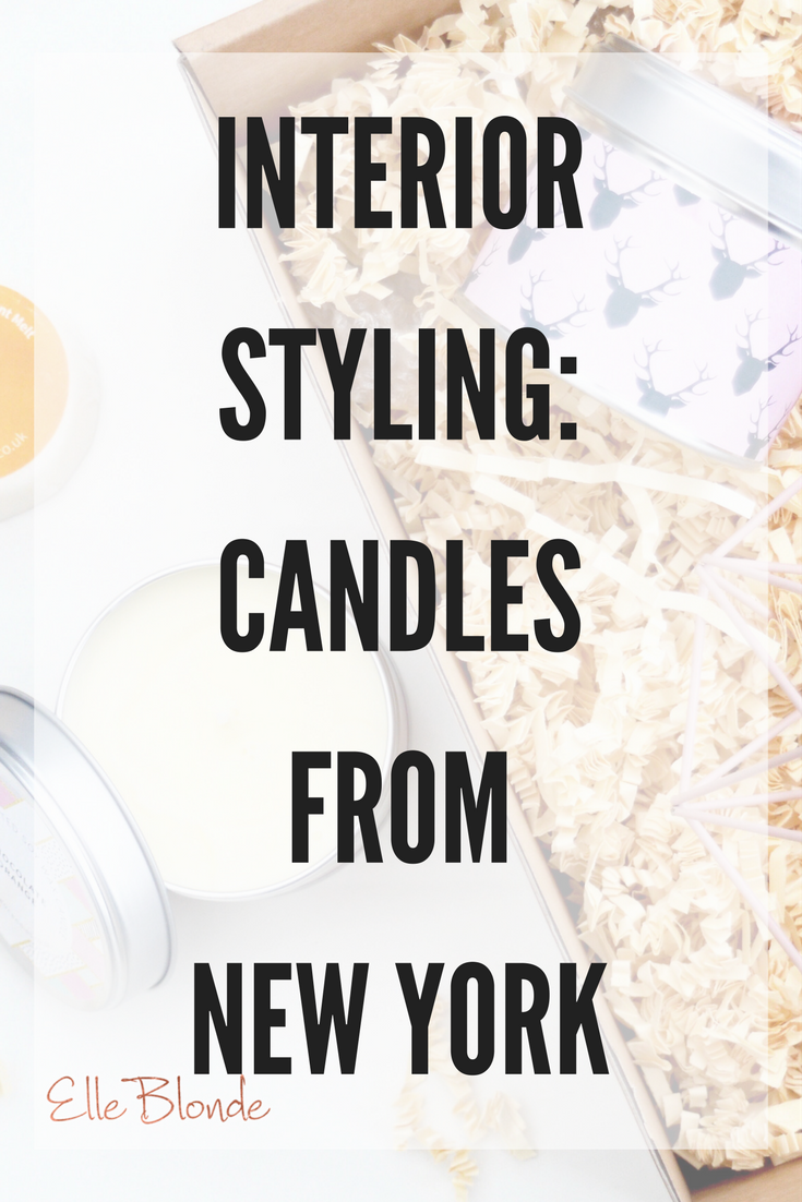 Scent From Subscription Box: December Edition - New York 3