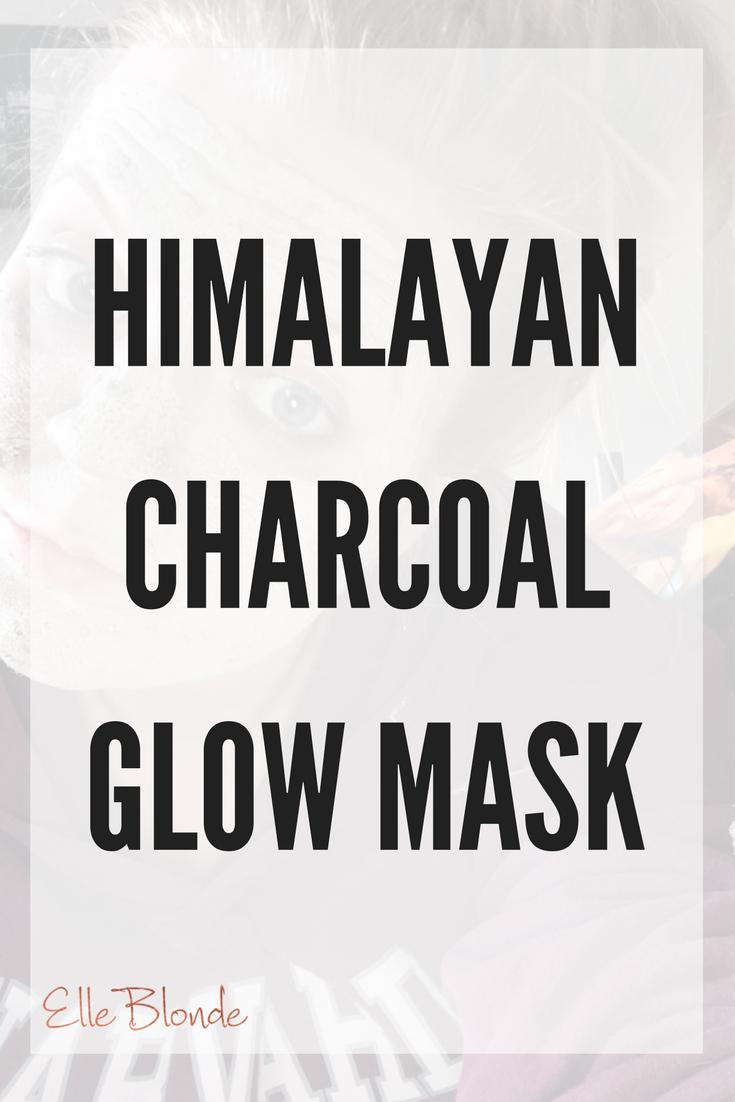 Beauty Insider: The Body Shop Himalayan Charcoal Purifying Glow Mask 3