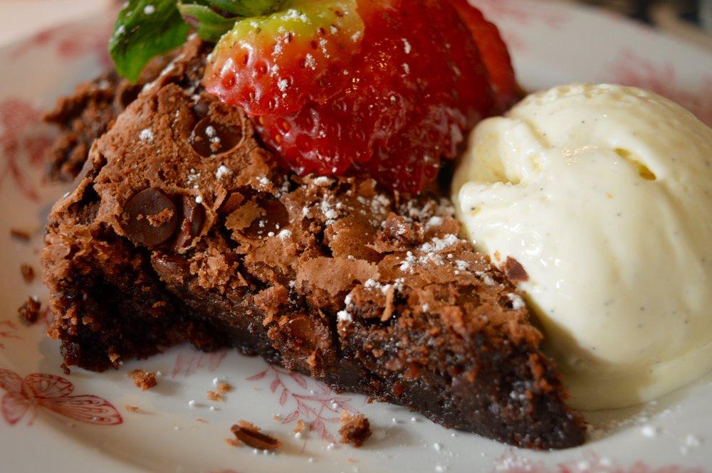 Revolution Soul Sundays Chocolate Brownie
