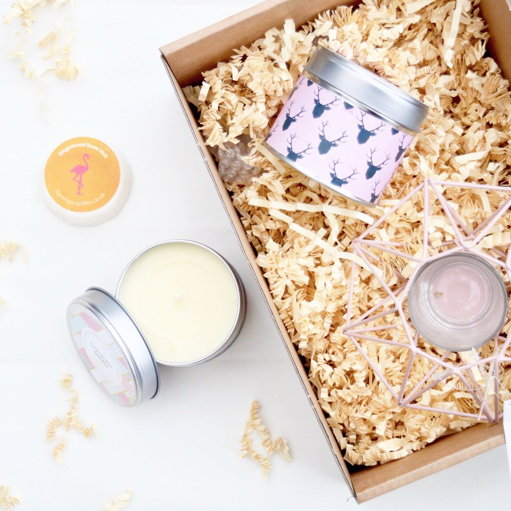 Scent From New York Candle Subscription Box | Candles | Elle Blonde Luxury Lifestyle Destination Blog