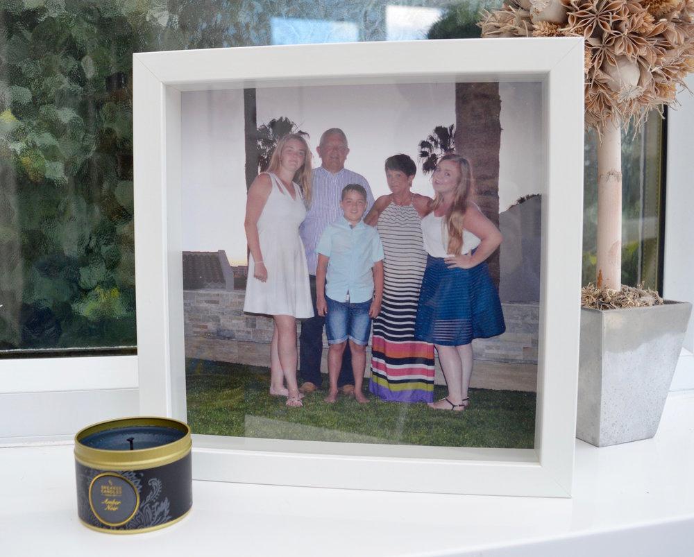 Super Snap Photo Gifts for Creating Memories | Elle Blonde Luxury Lifestyle Destination Blog